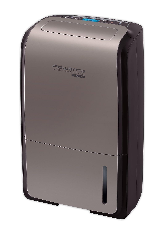 Rowenta Intense Dry Control DHF Deshumidificador l programador y temporizador