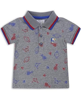 The Essential One - Niños Infantil Camiseta / Polo - 4-5 años ...