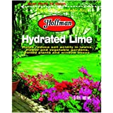 HOFFMAN HYDRATED HORTICULTURAL LIME
