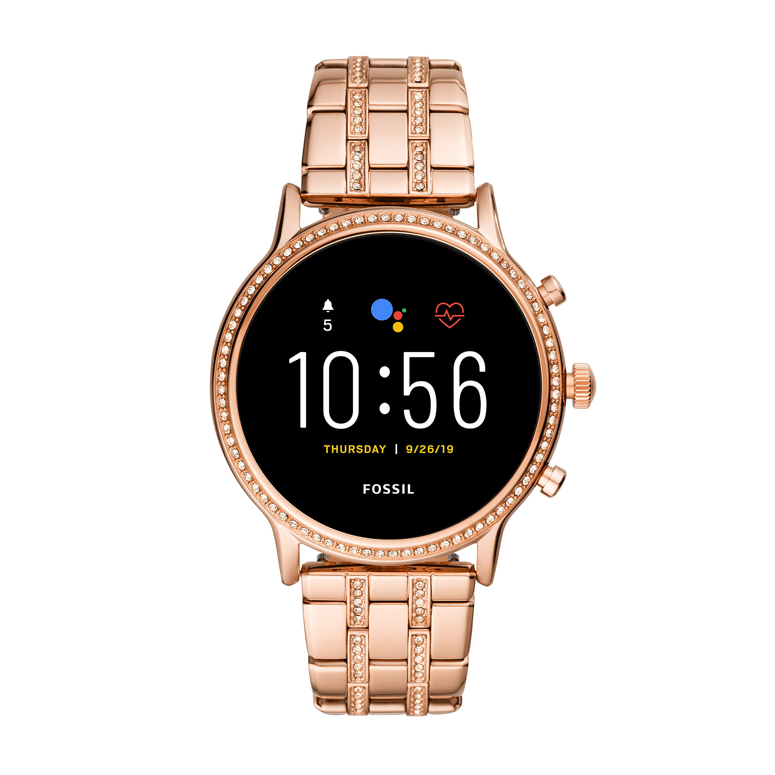 fossil-gen-5-julianna-stainless-steel-touchscreen-smartwatch-with-speaker-heart-rate-gps-nfc-and-smartphone-notifications