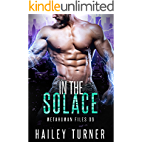 In the Solace (Metahuman Files Book 6) book cover