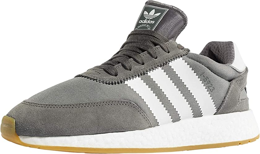 adidas Originals Mens I-5923 Lace Up Trainers Sneakers Shoes