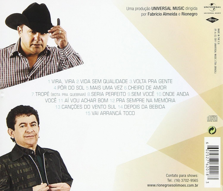 Virou Festa: Rionegro E Solimoes: Amazon.es: CDs y vinilos}