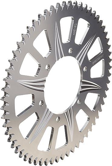 Vortex 775-60 Silver 60-Tooth Rear Sprocket
