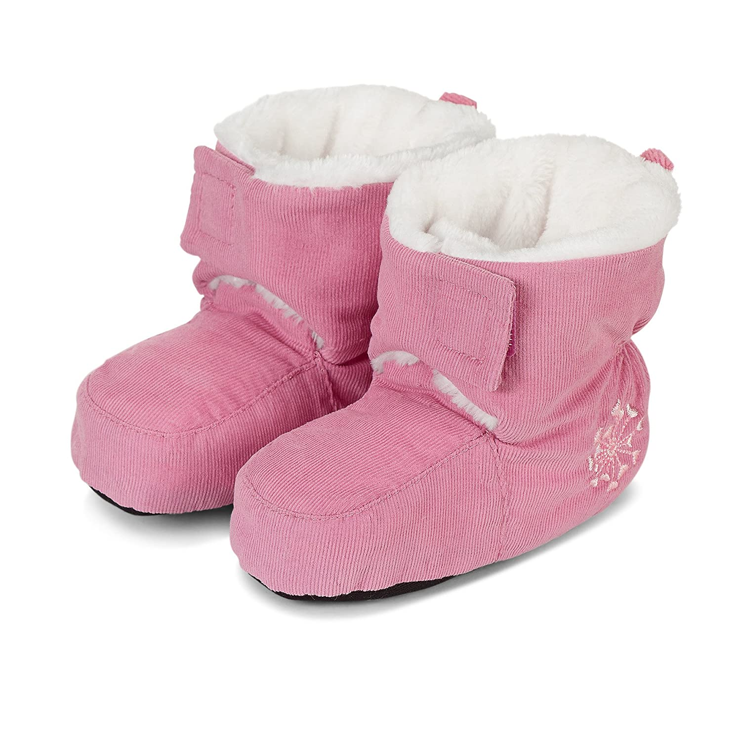 Sterntaler Baby-Schuh, Bottines bébé Fille Bottines bébé Fille 5101800