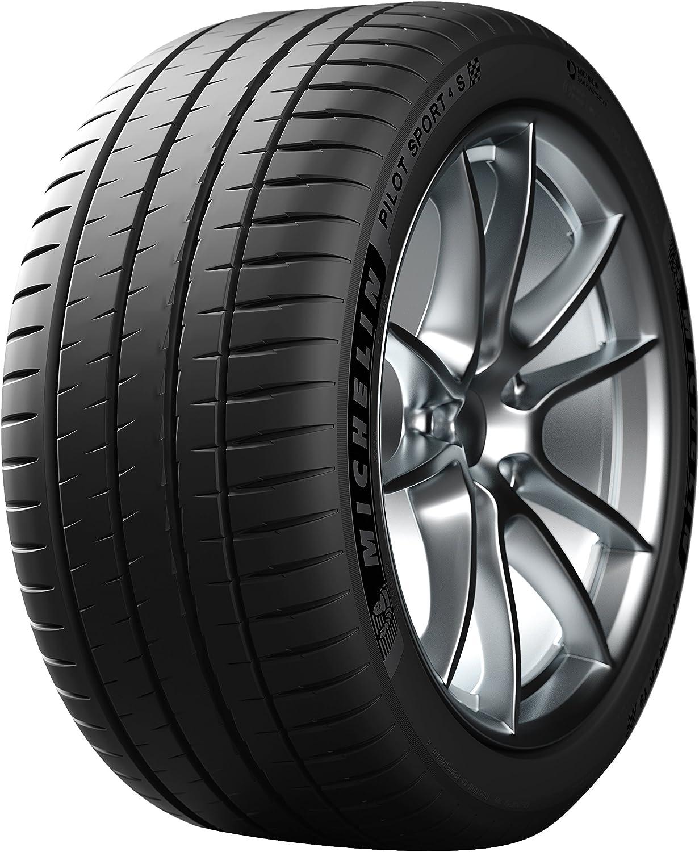 Michelin Pilot Sport 4s El Fsl 245 35r20 95y Sommerreifen Auto