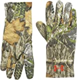 Under Armour Men's Camo HeatGear Liner