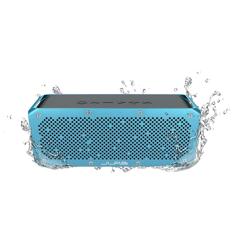Jlab Crasher Micro Wireless Bluetooth Speaker-Black-Mint