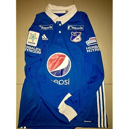 club Millonarios de Colombia camiseta (small)