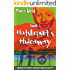 Hatshepsut's Hideaway - Book 3 of Meredith Pink's Adventures in Egypt: A mystery of modern and ancient Egypt