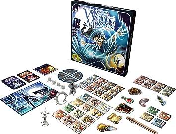 Ghost Stories: White Moon Expansion: Amazon.es: Juguetes y juegos