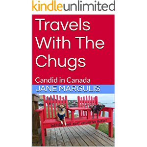 Travels With The Chugs: Candid in Canada