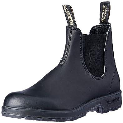 a053105e3c Blundstone Men Beatles Shoes 510 Black Size 45(10.5) Black