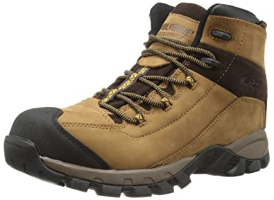 Men's W10397 Blackledge LX Boot