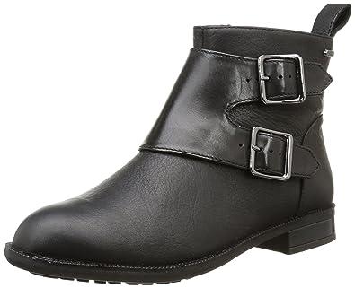 Clarks Mint Zest, Women's Chelsea Boots, Leather