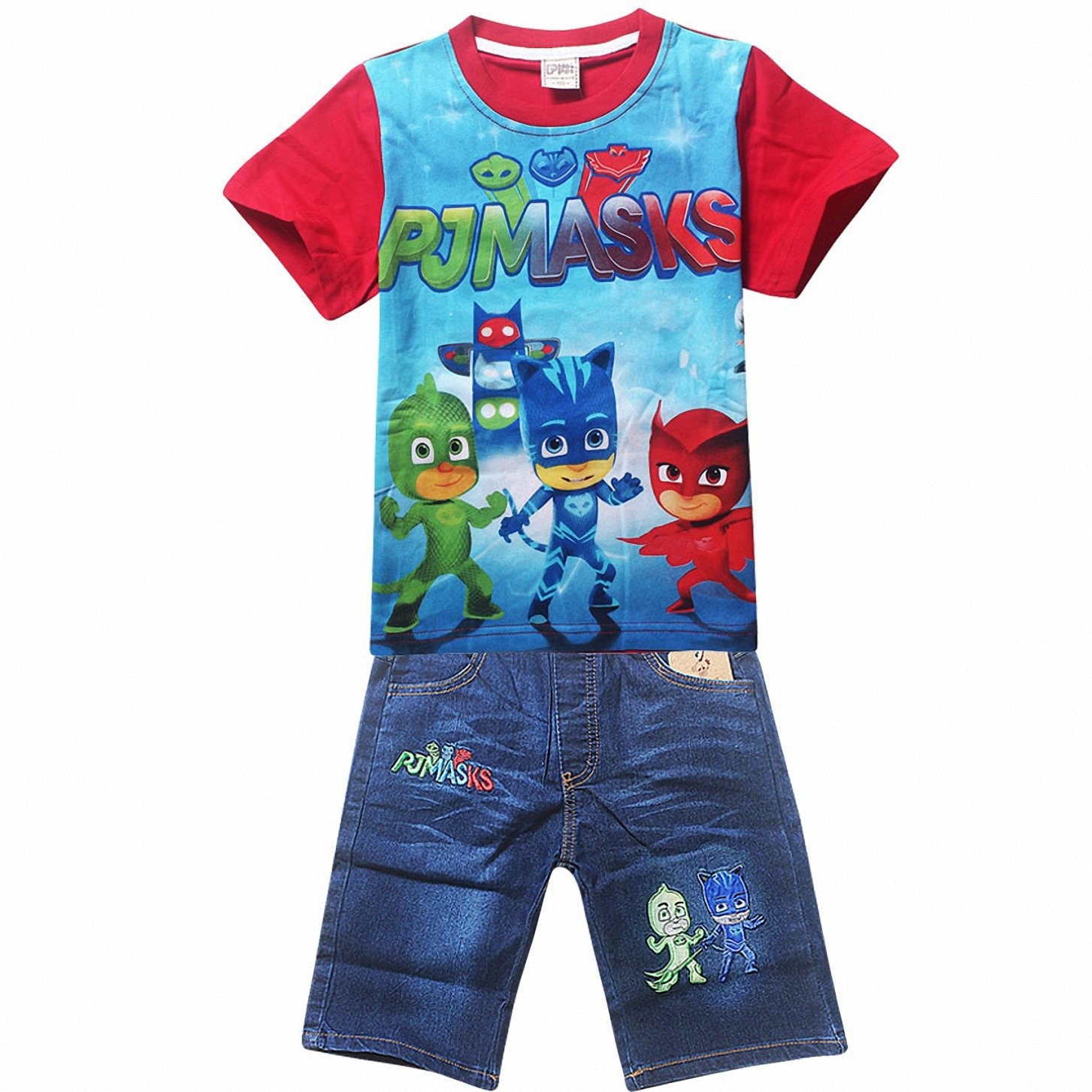 amazon com owone box baby kids birthday gift pj masks baby kids