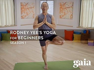 Amazon.com: Gaiam: Rodney Yee Yoga for Beginners: Amazon ...