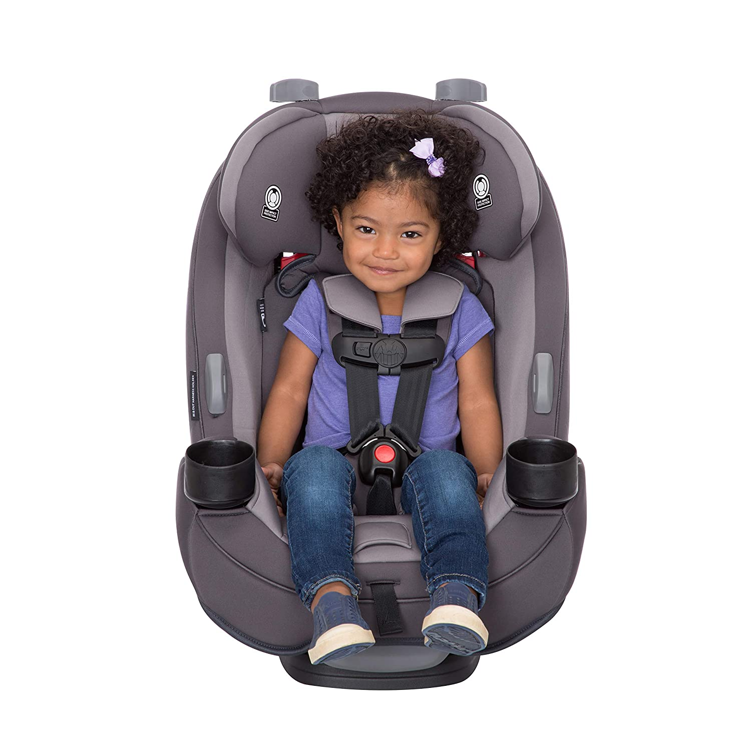 Vitamint Safety 1st Grow and Go 3-in-1 Convertible Car Seat