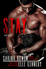 Stay (Wags Book 2) Kindle Edition