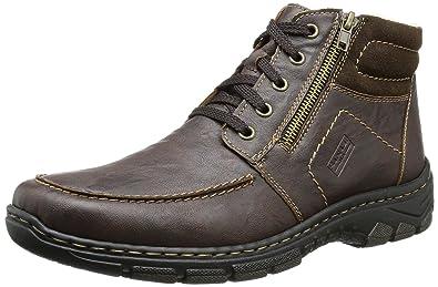Rieker 39934, Botines para Hombre: Rieker: Amazon.es: Zapatos y complementos