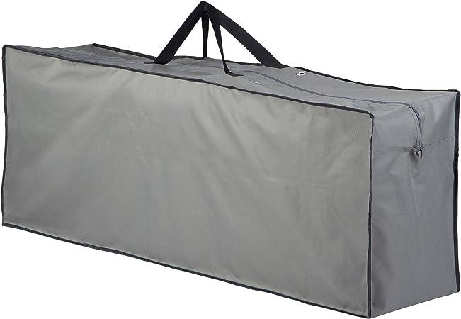 Auflagentasche Auflagen Schutzhülle Kissenbox Auflagenbox Aufbewahrungstasche DE