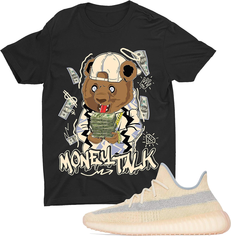 yeezy money