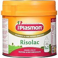 Plasmon Latte in Polvere Risolac 1-350 gr