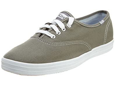 93cabefab2f38 Keds Ch Ox Womens Style  WF35186-Graphite Size  8.5