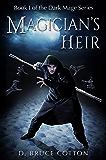 Magician's Heir (The Dark Mage Series Book 1)