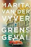 Grensgeval (Afrikaans Edition)