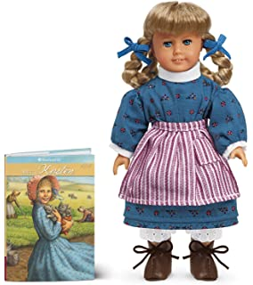 Addy Mini Doll (American Girls Collection Mini Dolls): American ...