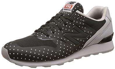 Turnschuhe Balance Schuhe Wr996kbAmazon Damen Sneaker Grau 996 New fgIY6vb7y