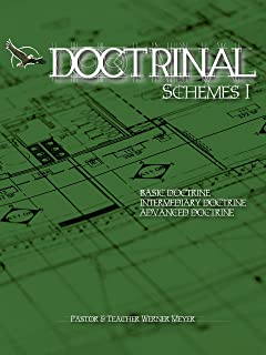 Doctrinal Schemes I