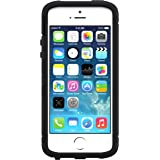 Trident Case Aegis 2 Series Case for iPhone 5/5S - Retail Packaging - Black