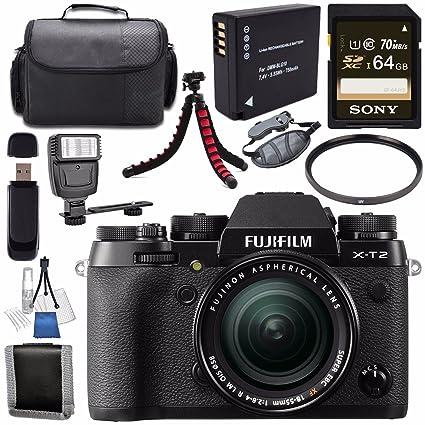 Accessories & Parts Waterproof Camera Bag Shoulder Case For Fujifilm Xt20 X-t20 X-t10 X-t2 X-e3 X-e2s X-e2 X-a5 X-a10 Xa-3 Xe3 X100f X-h1 X-pro Ii 2