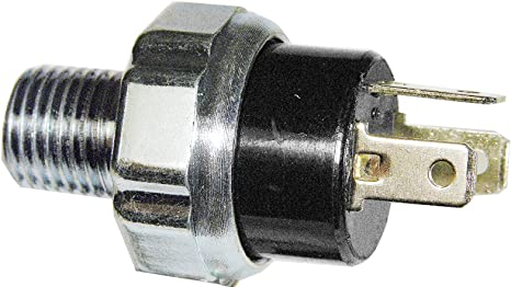 1 Pack WVE by NTK 1S6758 Engine Oil Pressure Switch