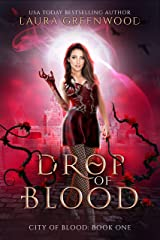 Drop Of Blood (City Of Blood Book 1) Kindle Edition