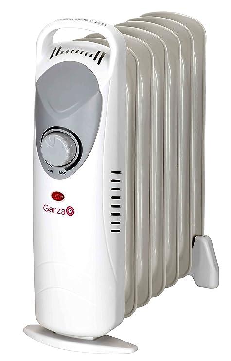 Garza Sahara Mini - Radiador de aceite ligero, potencia 800W
