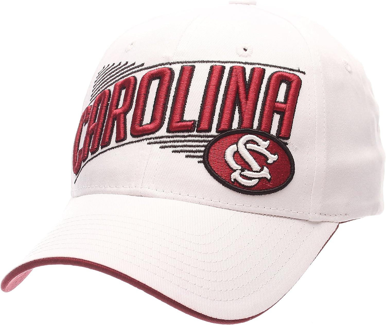 NCAA Zephyr Men's Crossover Hat