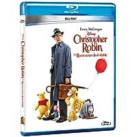Christopher Robin: Un Reencuentro Inolvidable [Blu-ray]