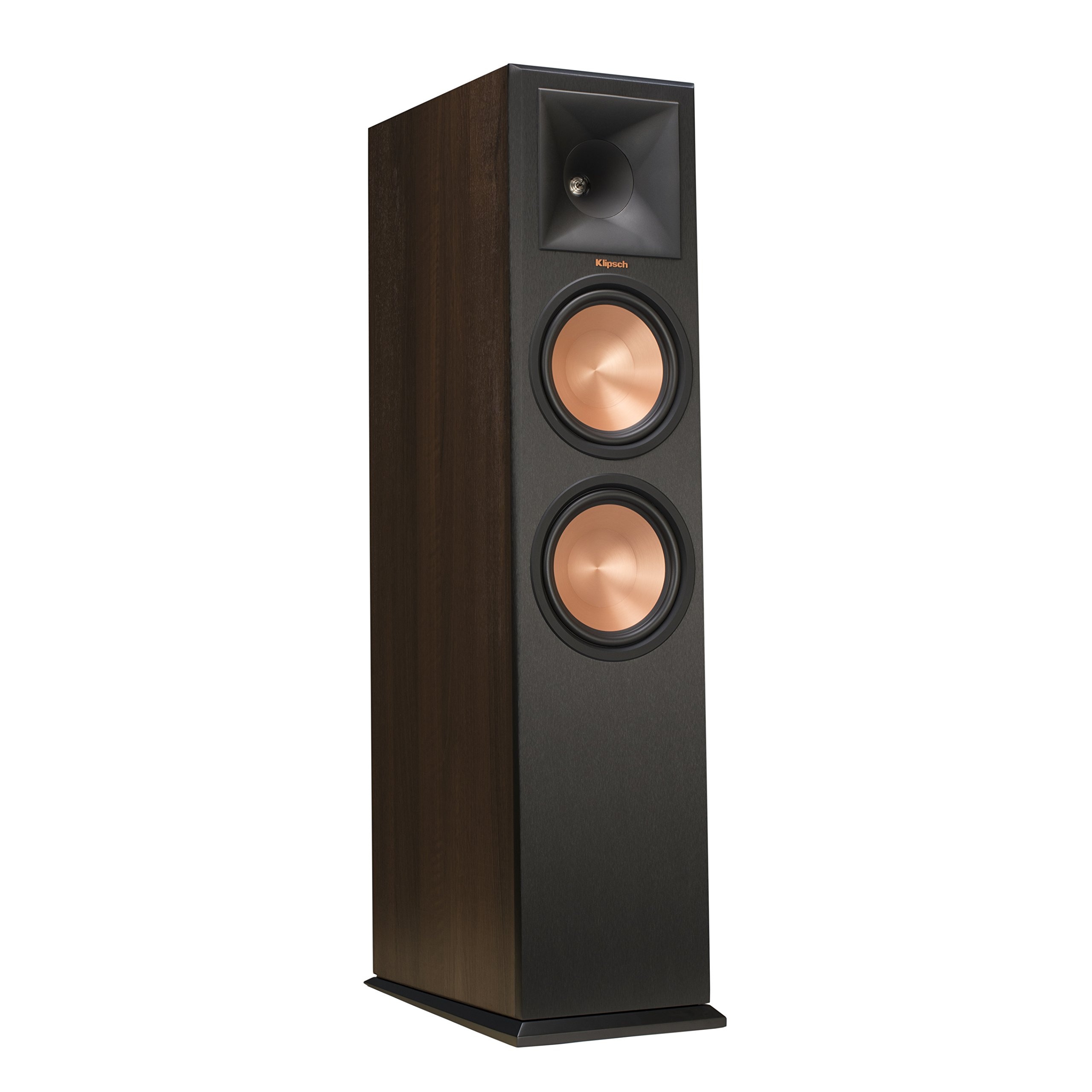 Klipsch RP-280F Walnut Floorstanding Speaker (Each)