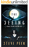 The SEEING: The MORRIGAN   She comes.