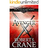 Avenger (The Sanctuary Series Book 2)