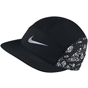 08b06c2ce Nike AW84 Seasonal Black/Reflective Silver, One Size, 688718-010 ...