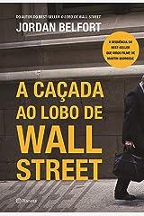 A caçada ao lobo de Wall Street Pasta blanda