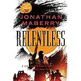 Relentless (Rogue Team International Series, 2)