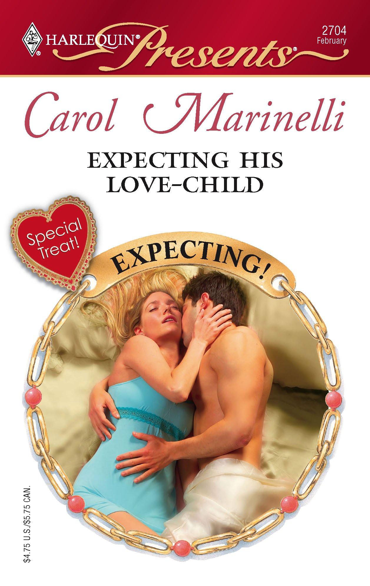 Expecting His Love-Child pdf
