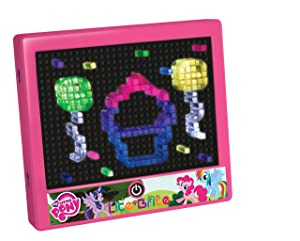 My Little Pony Lite-Brite Magic Screen Toy