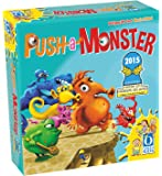 Push a Monster Game