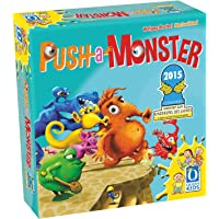 Queen Games Push a Monster Game